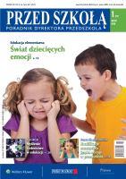 Świat dzieci iat dziecięcych emocji