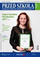 Super Dyrektor Przedszkola 2017